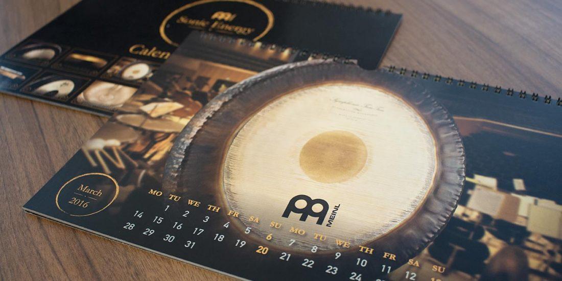 Kalender - Meinl Musikinstrumente