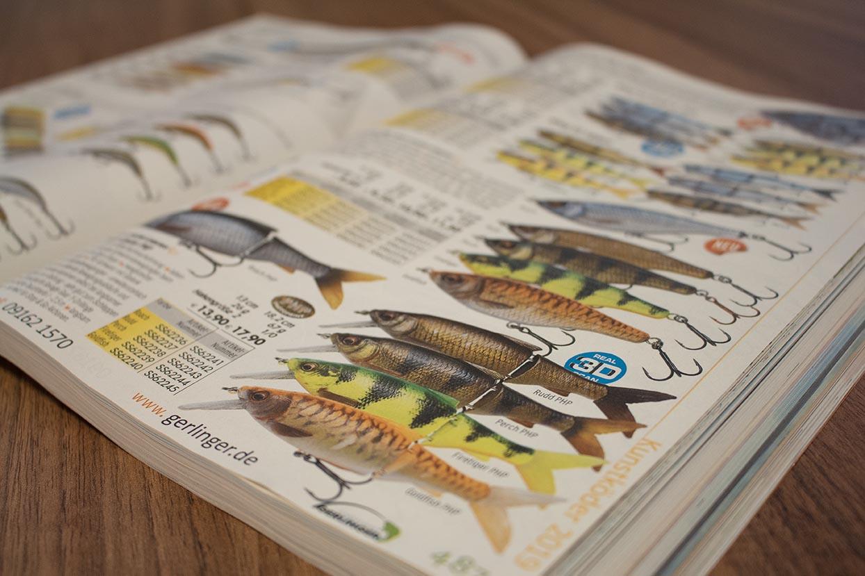 Katalog - Angelwelt Gerlinger