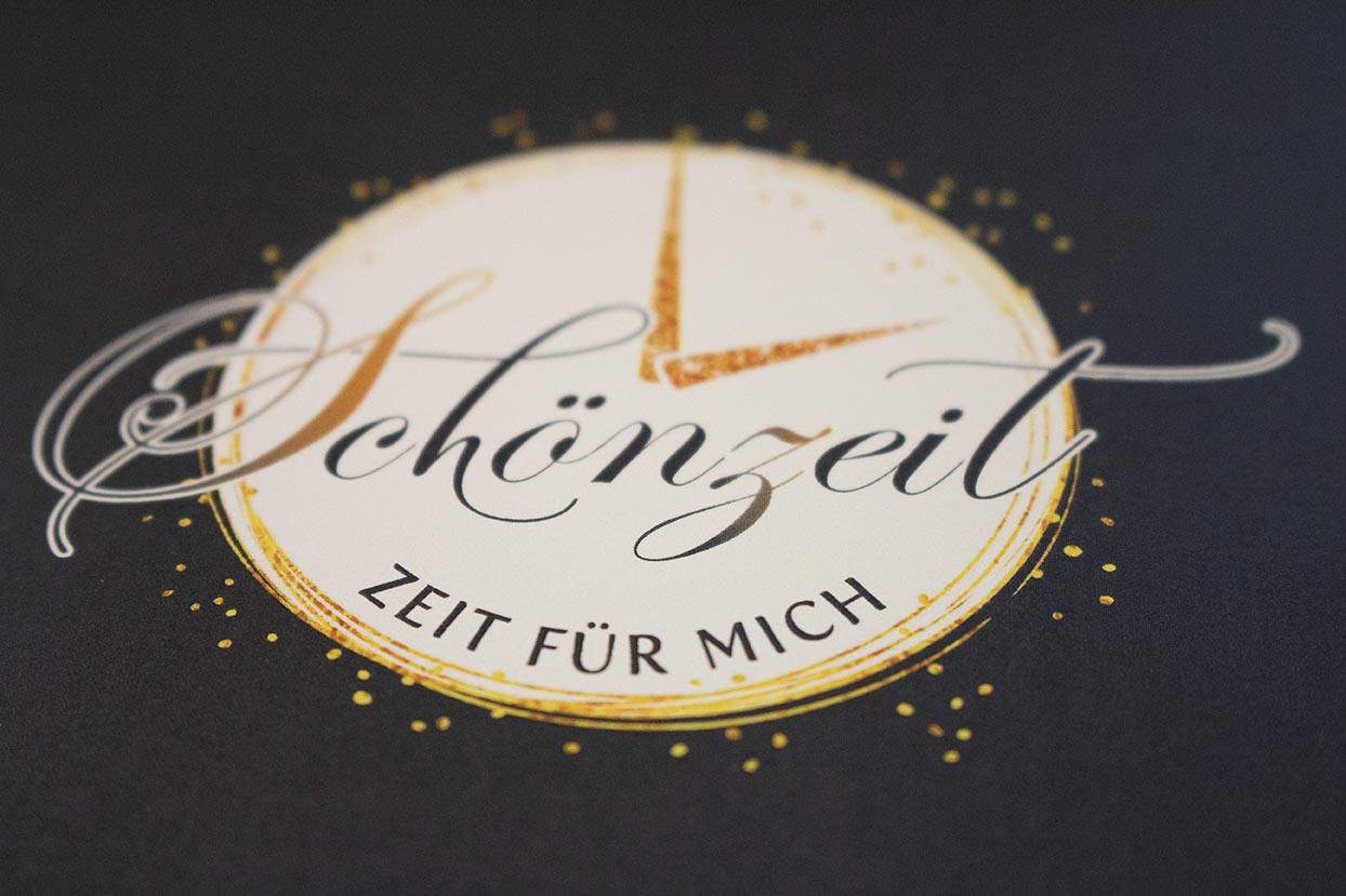 Logo - Schönzeit