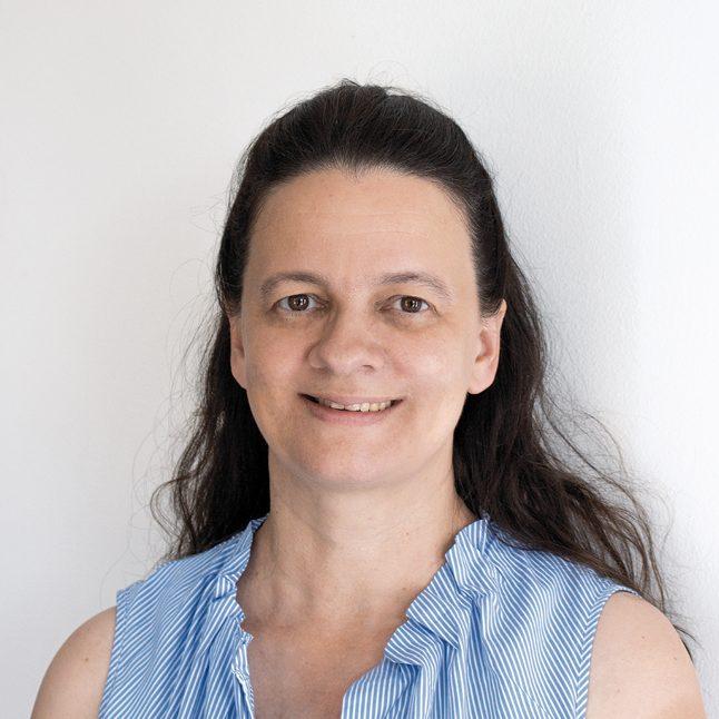 Margit Schütz